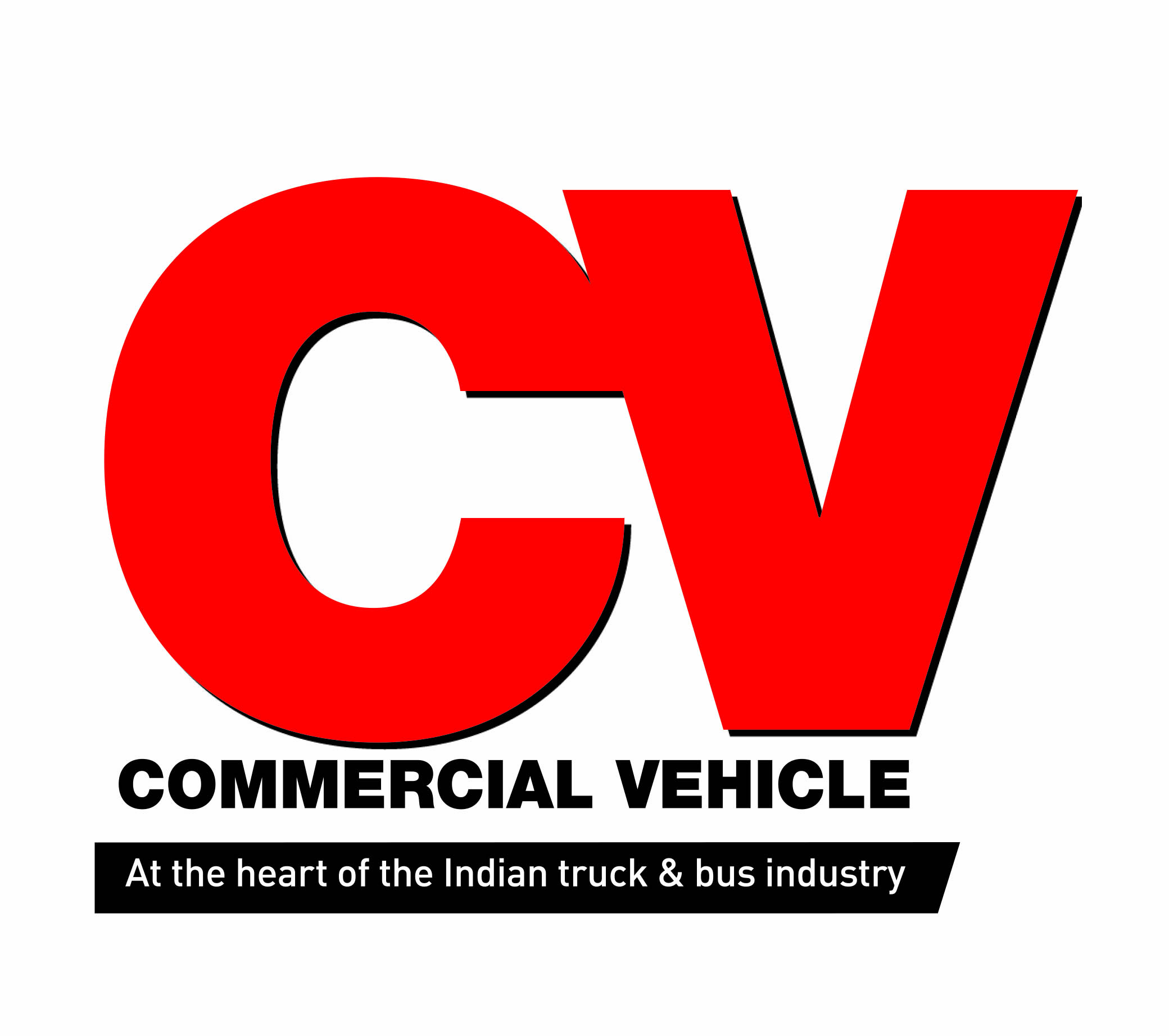 Logo Commercial Vehicle