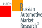 Logo Russian Automotive Market Research
